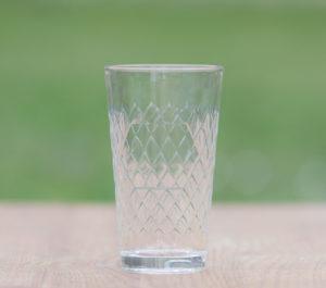 Apfelweinglas 0,25 Liter