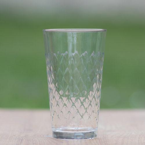 Apfelweinglas 0,5 Liter