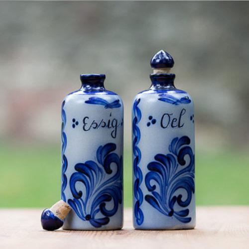 Essigflaschen & Ölflaschen